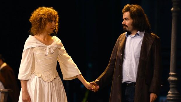 Upoznavanje opernog pjevača